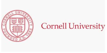 Cornell university admission essay prompt
